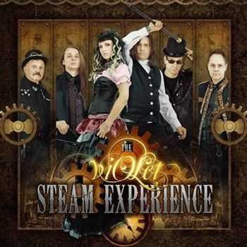 Violet - The Violet Steam Experience (2013)
