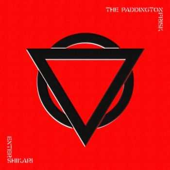 Enter Shikari - The Paddington Frisk [Single] (2013)