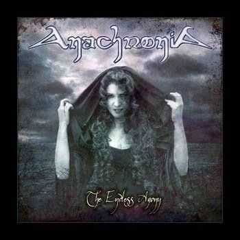 Anachronia - The Endless Agony (2004)