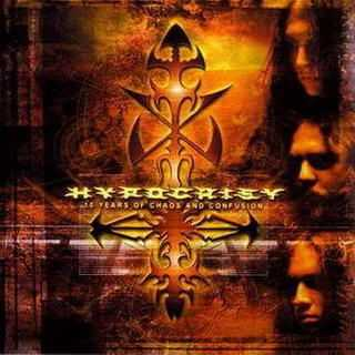 Hypocrisy  - Ten Years Of Chaos And Confusion (2CD) (2001)