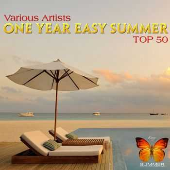 VA - One Year Easy Summer (2013)