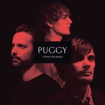 Puggy - To Win The World (2013)