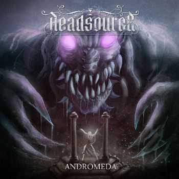 HeadSource  - Andromeda [Single] (2013)