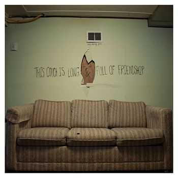 Tiny Moving Parts - This Couch Is Long & Full Of Friendship (2013)