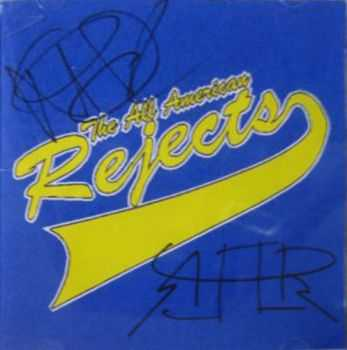 The All - American Rejects - The Blue Album (Demo) (2000)