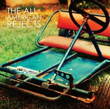 The All - American Rejects - The All - American Rejects (2002)
