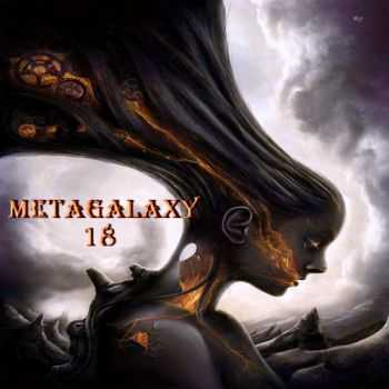 VA - Metagalaxy 18 (2013)