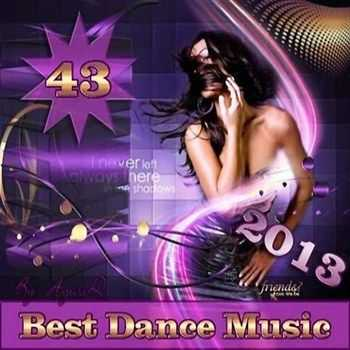 Best Dance Music Vol.43 (2013)