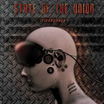 State Of The Union - Timerunner (EP) (2013)