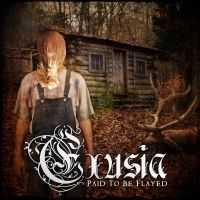 Exusia  -  Paid To Be Flayed [ep] (2013)