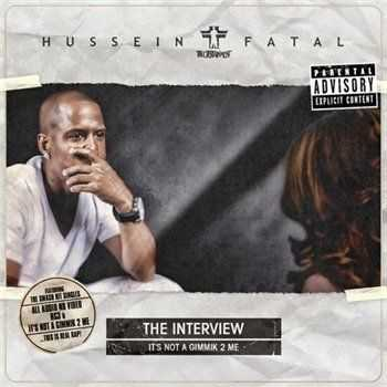 Hussein Fatal (Outlawz) - The Interview: It's Not a Gimmik 2 Me (2013)