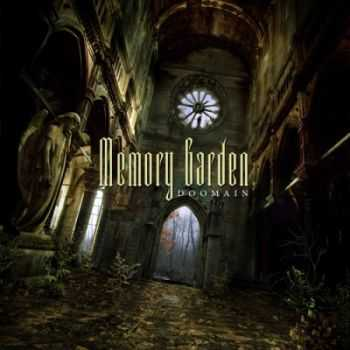 Memory Garden - Doomain [Limited Edition] (2013)