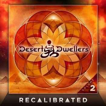 Desert Dwellers - Recalibrated Vol. 2 (2013)
