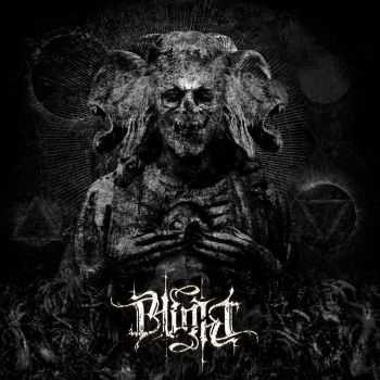 Blight  - Death Reborn (EP) (2013)