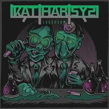 Katharsys - Loudroom (2013)