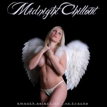 VA - Midnight Chillout: Smooth Selection 40 Tracks (2013)