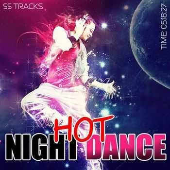 Hot Night Dance (2013)