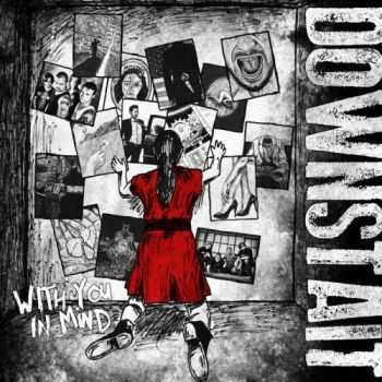 Downstait - With You In Mind (2013)