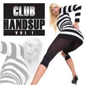 Club Handsup Vol.1 (2013)