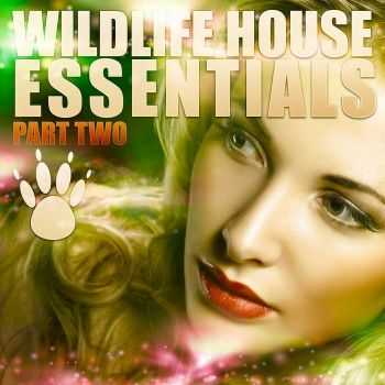 VA - Wildlife House Essentials part 2 (2013)