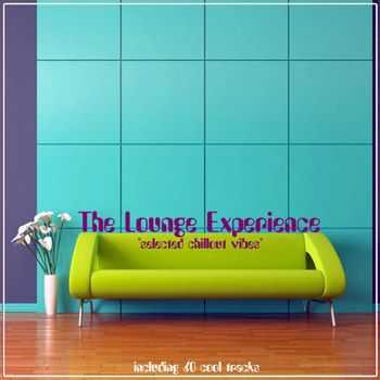 VA - The Lounge Experience Selected Chillout Vibes (2013)