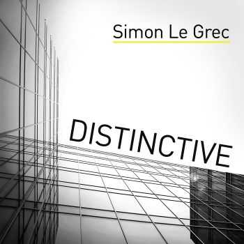 Simon Le Grec - Distinctive (Lounge and Chill Out Album Selection) (2013)