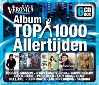 Veronica Album Top 1000 Allertijden (2013)