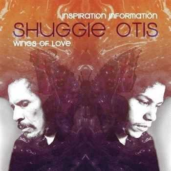 Shuggie Otis - Inspiration Information/Wings Of Love (2013)