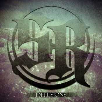 Shattered Remains - Delusions [EP] (2013)