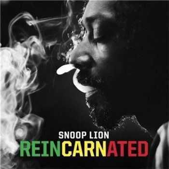 Snoop Lion - Reincarnated (Deluxe Edition) (2013) Lossless