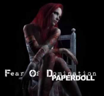 Fear Of Domination - Paperdoll EP (2013)