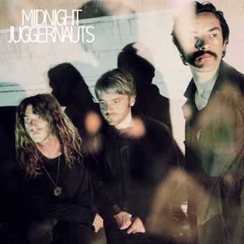 Midnight Juggernauts - Uncanny Valley (2013)