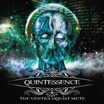 The Ventriloquist Mute - Quintessence [EP] (2013)