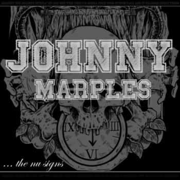 Johnny Marples - The Nu Signs [EP] (2013)