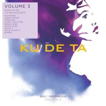 VA - Ku De Ta Vol. 3 (By Jim Breese & Btk)(2012)