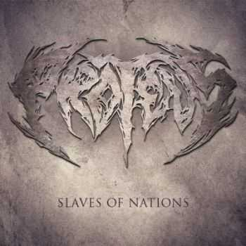 Proteus  - Slaves Of Nations [EP] (2013)