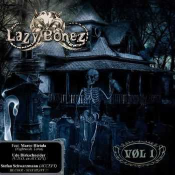 Lazy Bonez - Vol. 1 (2013)