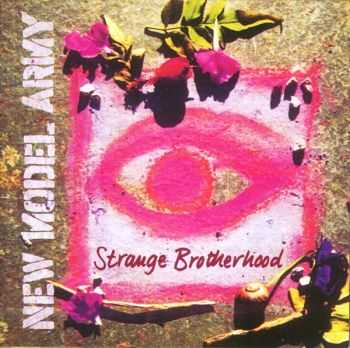 New Model Army - Strange Brotherhood (1998)