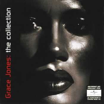 Grace Jones - The Collection (2004) FLAC