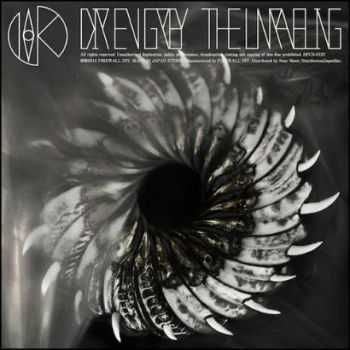 Dir En Grey - The Unraveling (EP) (Limited Edition) (2013)