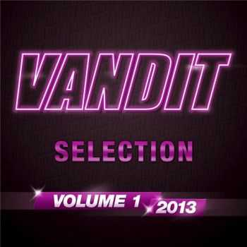 Vandit Selection 2013 Vol.1 (2013)