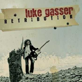 Luke Gasser – Retribution (2013)