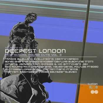 VA - Deepest London, Vol. 3 (2012)
