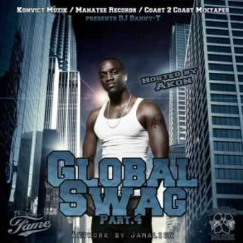 Global Swag Part.4 (2013)
