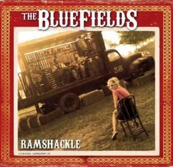 The Bluefields – Ramshackle (2013)