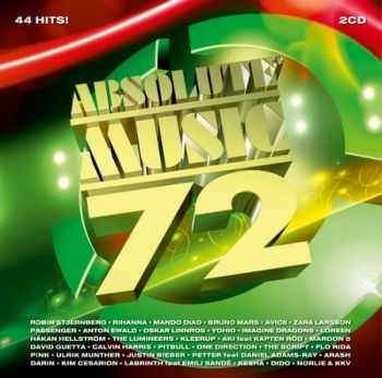 Absolute Music 72 (2013)