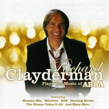 Richard Clayderman - Plays The Music Of ABBA (2010)