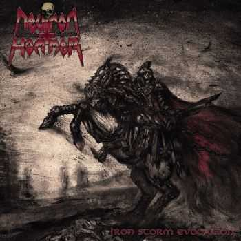Neutron Hammer – Iron Storm Evocation (2012)