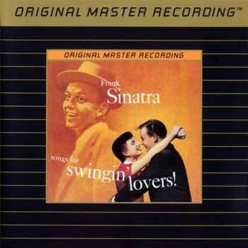 Frank Sinatra - Songs For Swingin' Lovers! 1956 (1990) FLAC