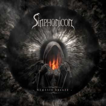 Sinphonicon - Nemesis Ablaze (2012) (Lossless)